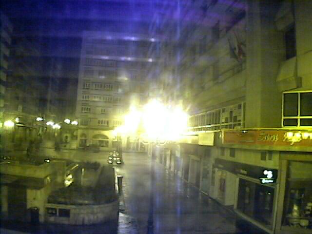 Dettagli webcam Oviedo